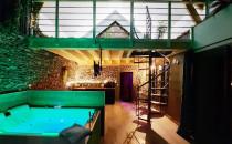Le Refuge - maison chambre hotes nantes - spa sauna
