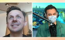 Martin Solveig et Kungs en interview dans Le Studio Fun Radio