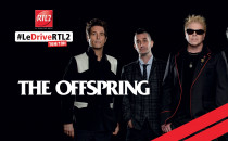 The Offspring dans #LeDriveRTL2