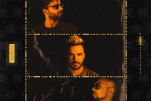 """""""Pues"""", le nouveau titre de R3hab avec Luis Fonsi et Sean Paul"""