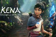 """""""Kena : Bridge of Spirits"""" est sorti le 21 septembre sur PS4 et PS5"""