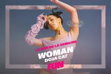 Le son de la semaine Doja Cat