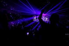 Les auditeurs de Fun Radio ont répondu présent pour la 5e édition de Fun Radio Ibiza Experience