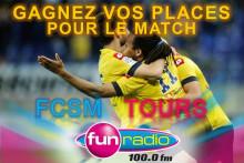 FCSM-Tours
