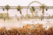 Coachella édition 2017