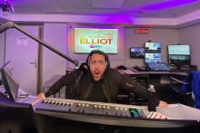 Le Warmp up d'Elliot 23 septembre 2019