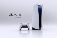 La Playstation 5 dévoilée par Sony