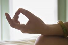 Bien-être : et si on faisait méditer les adolescents ? (Ilustration)