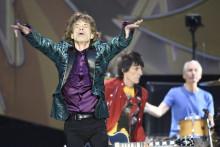 Les Rolling Stones réclament plus de 10 millions d'euros à leur assureur. (archives)