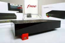 La Freebox Revolution