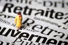 La réforme des retraites (illustration)