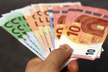 Des euros (illustration).