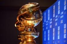 Illustration Golden Globes