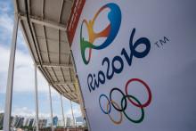 Les Jeux olympiques de Rio de 2016 (Illustration).