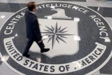 Le siège de la CIA à Langley aux États-Unis.