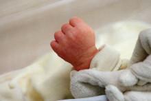 Un nouveau-né (illustration)