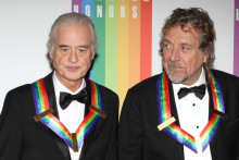 Jimmy Page et Robert Plant doivent faire face à la justice