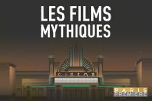 Les Films mythiques, le podcast