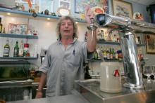 René Malleville en septembre 2005