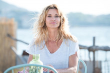 """Ingrid Chauvin dans """"Demain nous appartient"""""""