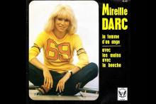 Mireille Darc