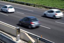 207 personnes sont décédées sur les routes en juin, contre 292 en juin 2019 (Image d'illustration)