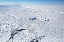 Antarctique (illustration)