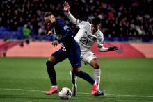 La finale de la Coupe de la Ligue opposera le PSG à l'Olympique lyonnais