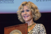 Jane Fonda, invitée d'honneur du Festival Lumière de Lyon en 2018