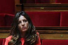 Coralie Dubost, députée LaREM de l'Hérault