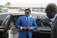 Teodorin Obiang, fils du président équato-guinéen, est soupçonné de détournement de fonds publics