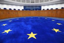 La Cour européenne des droits de l'homme (CEDH) à Strasbourg
