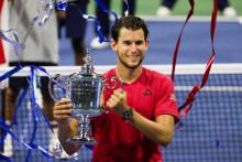 Dominic Thiem a remporté l'US Open, dimanche 13 septembre