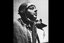 Antoine de Saint-Exupéry a disparu le le 31 juillet 1944