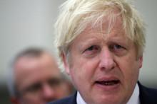 """Boris Johnson aurait qualifié son ministre de la Santé de """"putain de nul""""."""