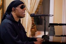 Stevie Wonder, le 19 avril 2020