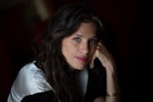 Maïwenn, au festival du cinéma américain de Deauville, le 12 septembre 2020.
