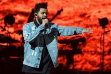 The Weeknd a été choisi pour faire le show à la mi-temps du Super Bowl 2021.