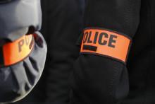 Des agents de police (illustration)