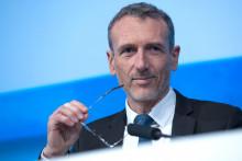 Emmanuel Faber, le PSG de Danone