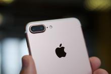 Un iPhone7