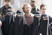 """""""The State"""", mini série sur le jihad en Syrie, diffusée par Canal +"""