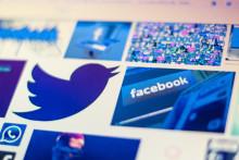 Twitter et Facebook font irruption dans la course à la Maison Blanche