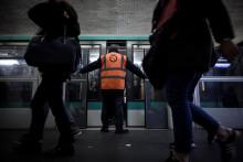 Un ouvrier est décédé mercredi 6 octobre sur un chantier de la RATP à Malakoff (illustration)