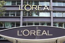 Le siège de l'Oréal à Clichy