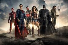 Les héros de la Justice League