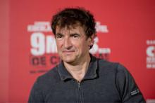 """Albert Dupontel est en lice pour les César 2018 pour son film """"Au revoir là-haut"""""""