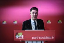 Olivier Faure, le prochain premier secrétaire du Parti socialiste