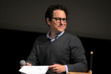 Le réalisateur J.J. Abrams