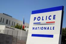 Le commissariat d'Avignon, le 28 juin 2011 (archives).